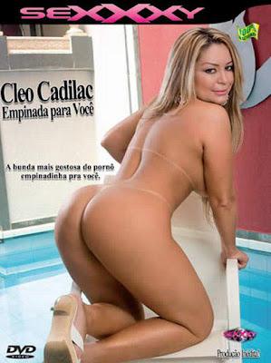 Sexxxy - Cleo Cadilac Empinada Para Você - (+18)