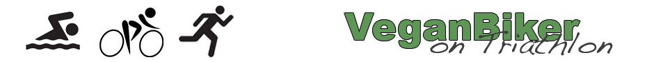 VeganBiker - Triathlon e Scelta Vegan