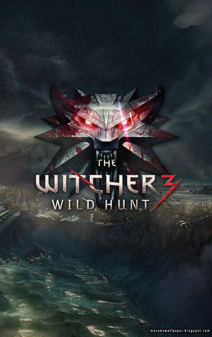 The Witcher 3 Wild Hunt iPhone Wallpaper | Maceme Wallpaper