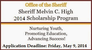 2014 Melvin C. High Scholarship Program