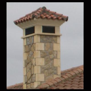 Soluciones para el rendimiento de la chimenea