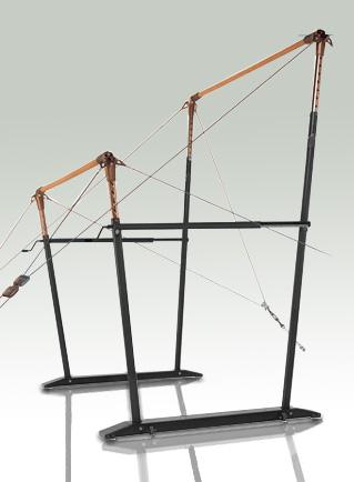 coordenação de educação física ginástica artística