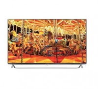 Buy LG 55UB850T 139.7 cm (55) 3D Smart 4K Ultra HD LED Television at Rs.1,37,025 Buytoearn