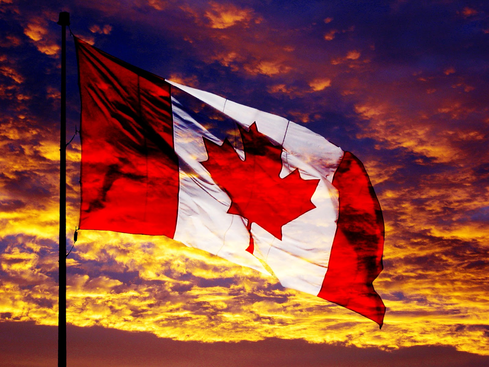 central wallpaper  awesome canada flag designs hd wallpapers