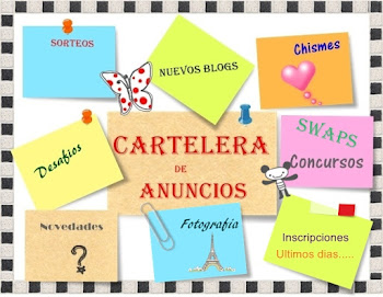 """La cartelera"""