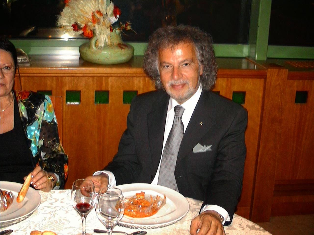 Dottor Antonio LAURENZANO