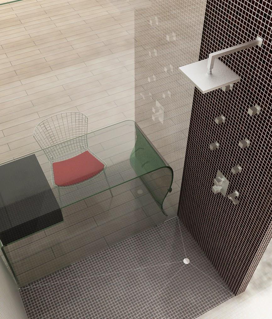 resuelve una total a la zona de ducha es el caso de personas que tienen a su cargo mayores o familiares con movilidad reducida
