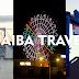 Travel Guide & Log: Odaiba, Tokyo Bay, Japan