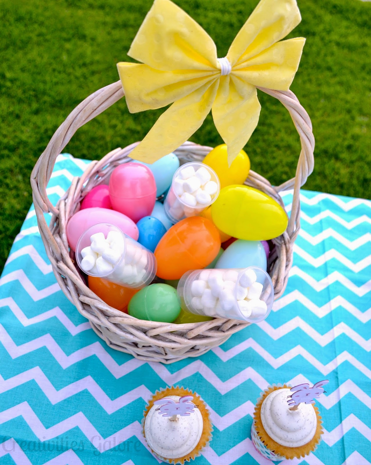 Kids Easter Party by Creativities Galore