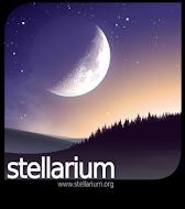 Stellarium - O céu em tempo real