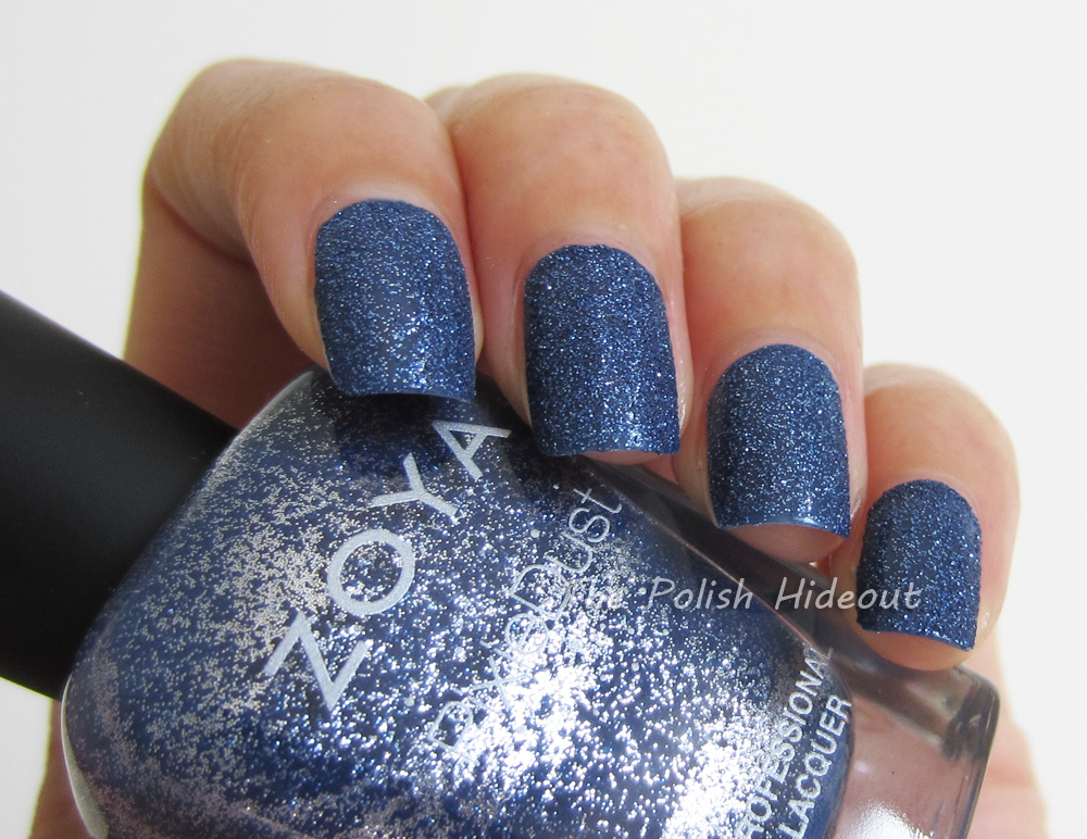 This post contains product s  provided for honest consideration Zoya Sunshine Pixie Dust
