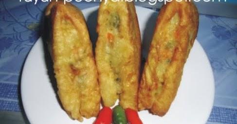 roti tawar isi rogut my inspiration
