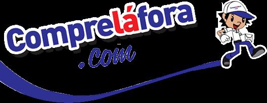 Compre Lá Fora.com
