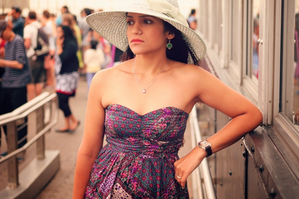 Maxi State of Mind, Urban Outfitters, Tanvii.com
