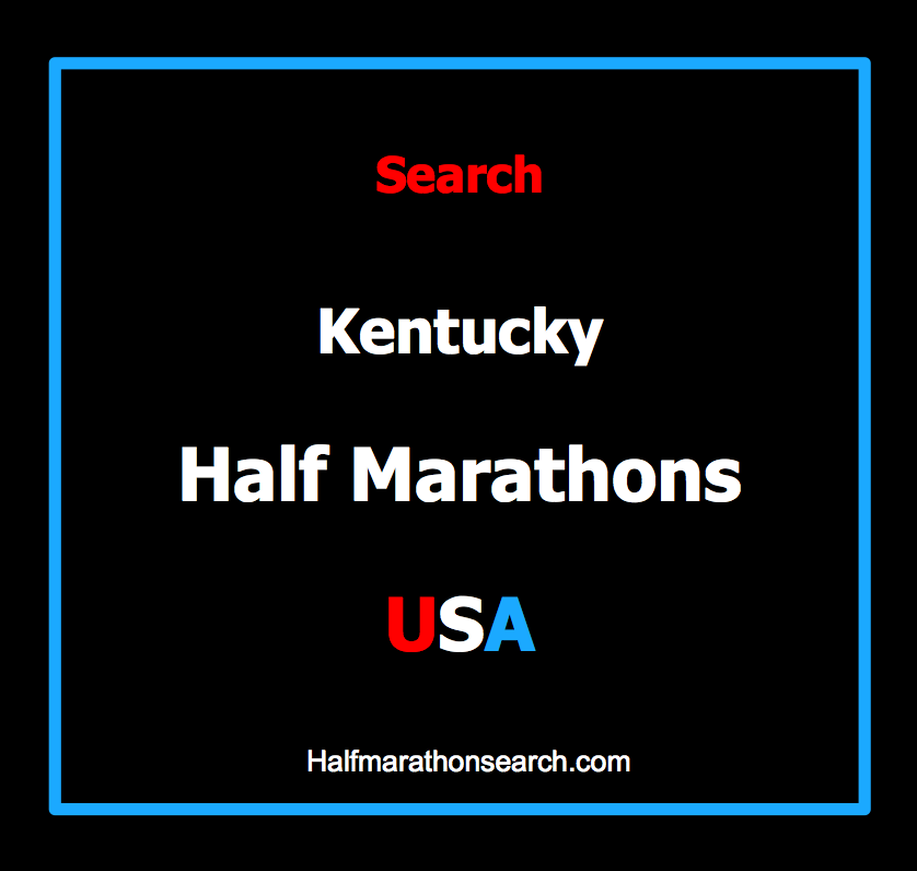 Kentucky Half Marathons