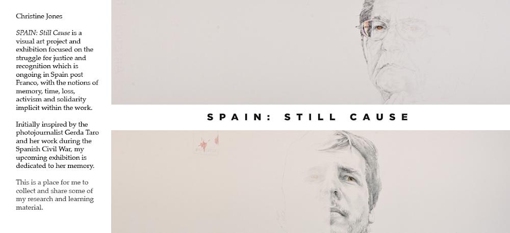 Spain: Still Cause