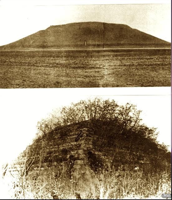 Pyramids, Monks, and Reality Chunks. 41