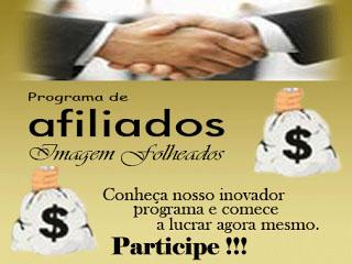 Imagem Foleados Renda Extra Sucesso Garantido