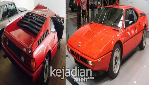 mobil klasik termewah dunia