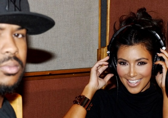 hot celebrities pics kim kardashian hot sexy pics,hot photos in a studio trying to sing