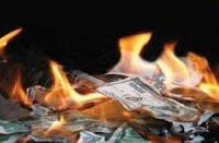 χρηματα η ριζα ολων των κακων