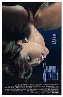 Vampire at Midnight 1988