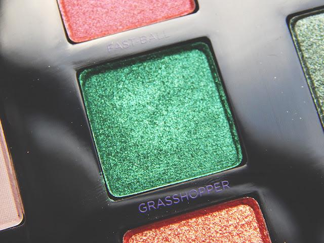 Glam Winter Makeup    Blogmas