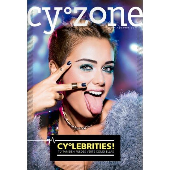 CYZONE 2016 C-14