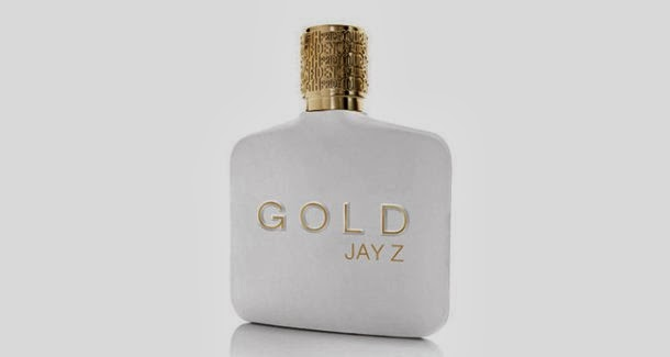 New Cologne by Jay-Z is Made With Pieces of Real Gold
