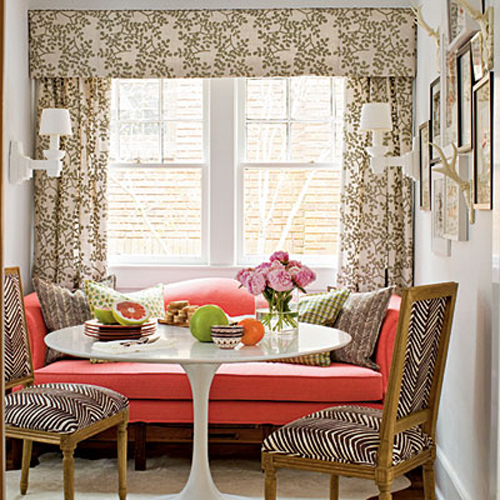 Theme design 11 ideas to decorate breakfast nook house Breakfast nook table