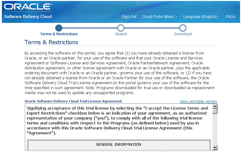 oracle 9i software free download for windows 7 64 bit