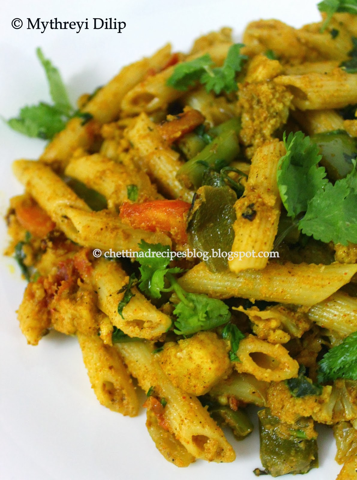 Chettinad vegetable pasta masala pasta pasta chettinad chettinad vegetable pasta masala pasta pasta chettinad forumfinder Image collections
