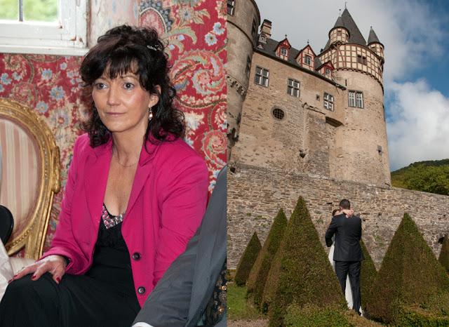 Schloss-Trauung