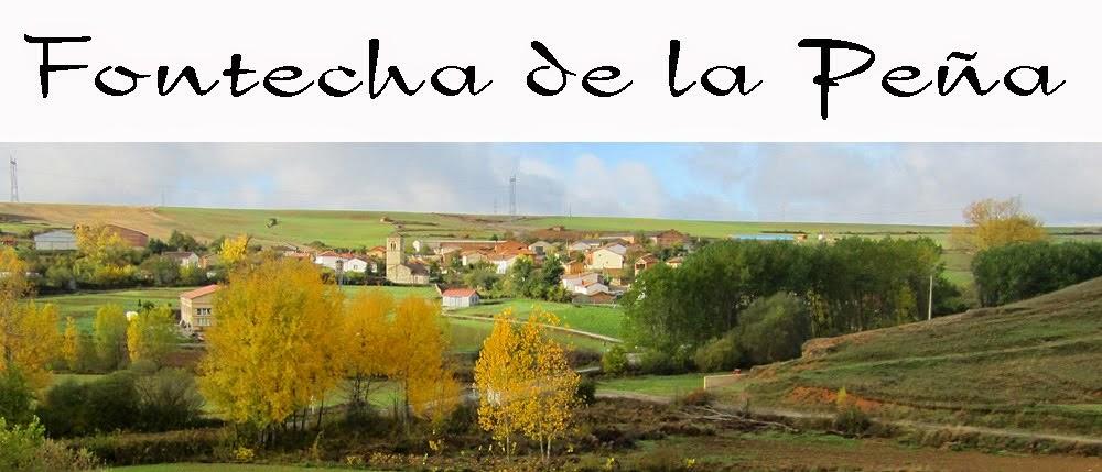 Fontecha de la Peña