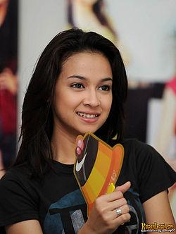 Artis Cantik Indonesia on Profil Artis Cantik Aryani Fitriana   Profil Biografi Artis