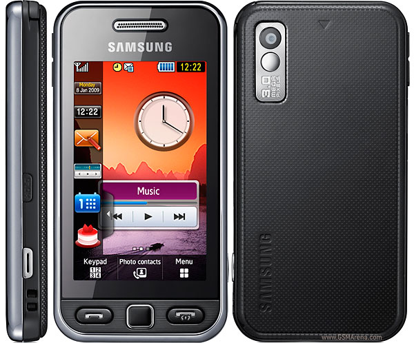 Samsung s5230 player one garnet red lafleur (s5230) achat telephone : http