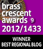 Brass Crescent Awards 2012/1433