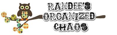 Randee's Organized Chaos
