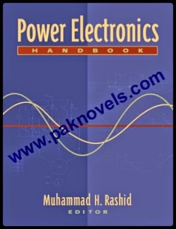 Power Electronics Handbook by Muhammad H. Rashid