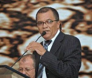 Vereador MANOEL BEGA (PMDB) - São Desidério