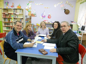 EQUIPO DE BIBLIOTECA