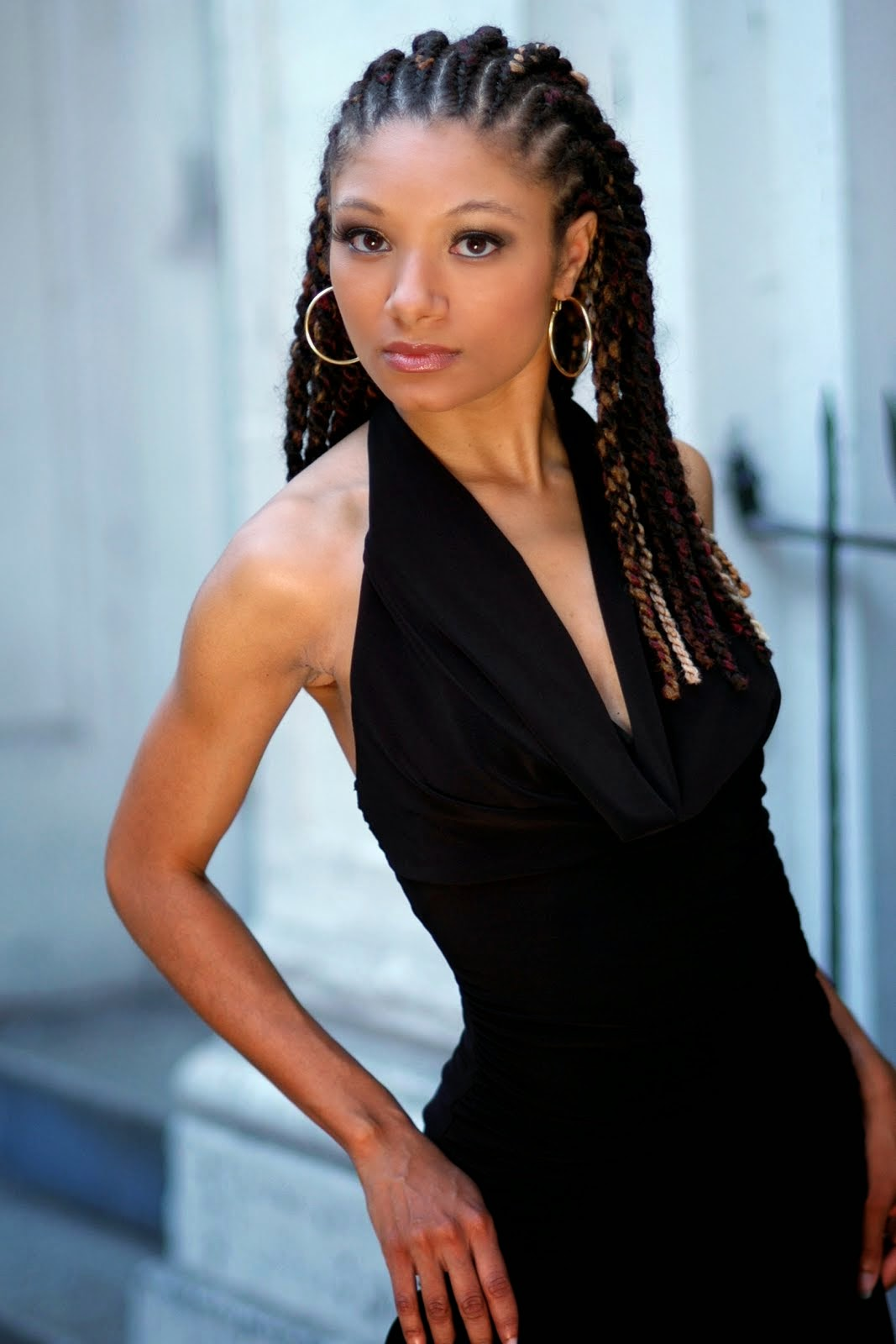 Candice Michelle Franklin, Dance Artist