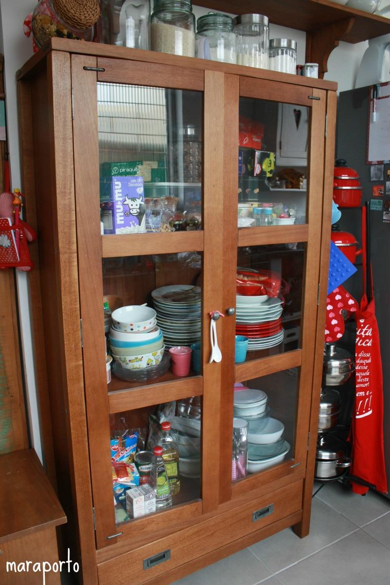 Aparador Inox E Vidro ~ Wibamp com Armario De Cozinha Tok Stok ~ Idéias do Projeto da Cozinha para a Inspiraç u00e3o