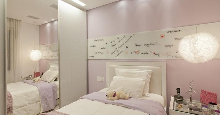 Dise o de dormitorios juveniles para chicas dise o y decoraci n - Dormitorios juveniles chica ...