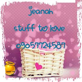 Jeanah Shop