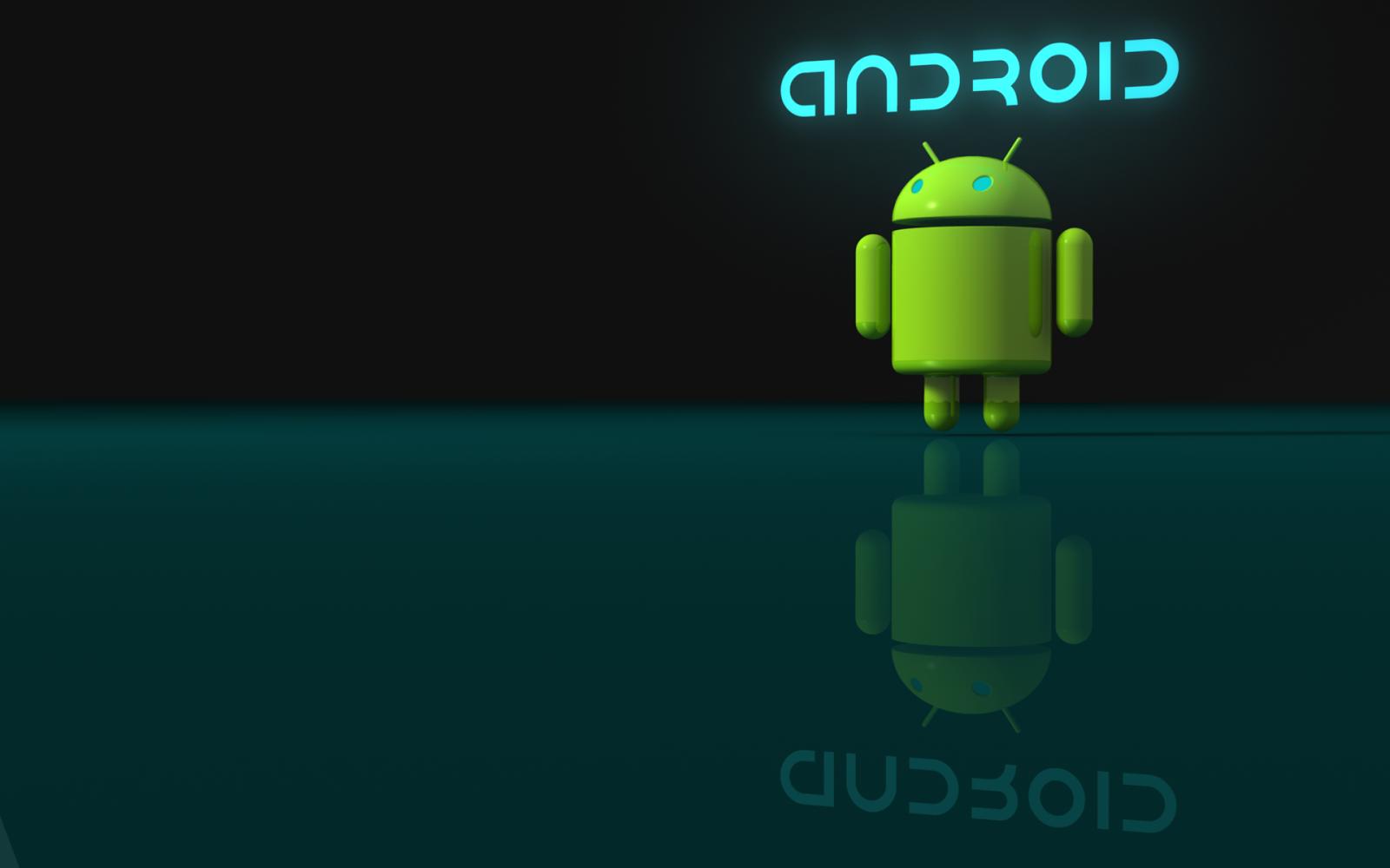 Скрытая настройка во всех Android -смартфонах позволяет включить темную