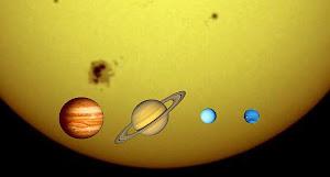 Sistema \solar
