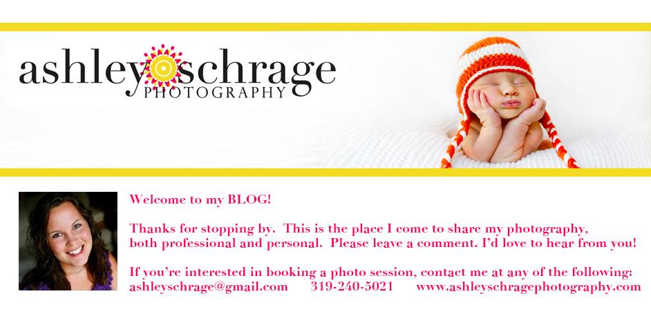 Ashley Schrage