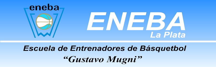 Sitio Web de la Escuela Nacional de Entrenadores de Básquetbol de La Plata