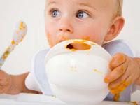 Resep Makanan Bayi Umur 6 - 9 Bulan Bubur Kentang